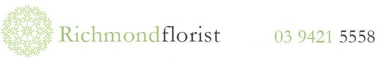 Logo Richmond Florist Melbourne