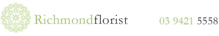 Logo Richmond Florist Melbourne